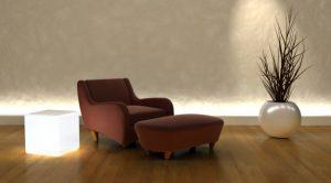 Luksus havemøbler